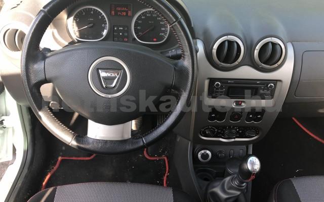 DACIA Duster 1.6 Cool 4x4 személygépkocsi - 1598cm3 Benzin 104551 12/12