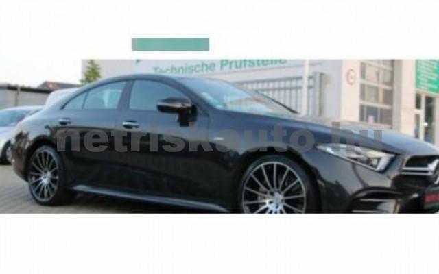 CLS 53 AMG személygépkocsi - 2999cm3 Benzin 105820 3/11