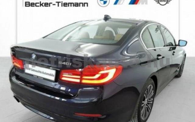 BMW 540 személygépkocsi - 2998cm3 Benzin 55576 6/7