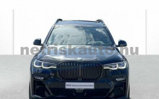 BMW X7 személygépkocsi - 2993cm3 Diesel 105321 2/12