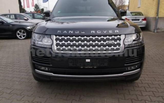 LAND ROVER Range Rover személygépkocsi - 5000cm3 Benzin 43462 2/7