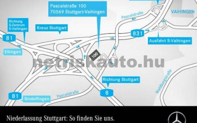 MERCEDES-BENZ A 220 személygépkocsi - 1991cm3 Benzin 43548 2/3