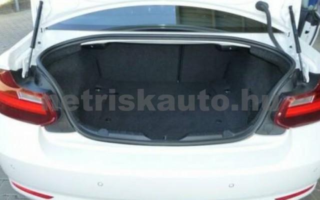 BMW 220 személygépkocsi - 1998cm3 Benzin 55298 6/7