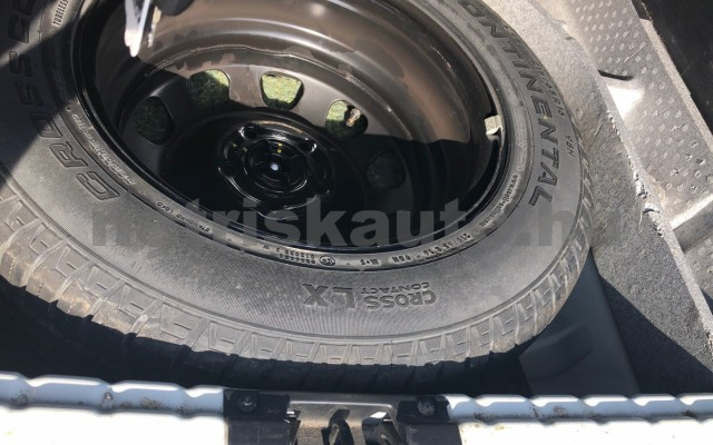 DACIA Duster 1.6 Cool 4x4 személygépkocsi - 1598cm3 Benzin 104551 7/12