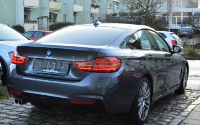 BMW 430 Gran Coupé személygépkocsi - 2993cm3 Diesel 42761 4/7