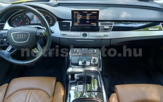 AUDI A8 3.0 V6 TDI quattro tiptronic személygépkocsi - 2967cm3 Diesel 93276 10/43