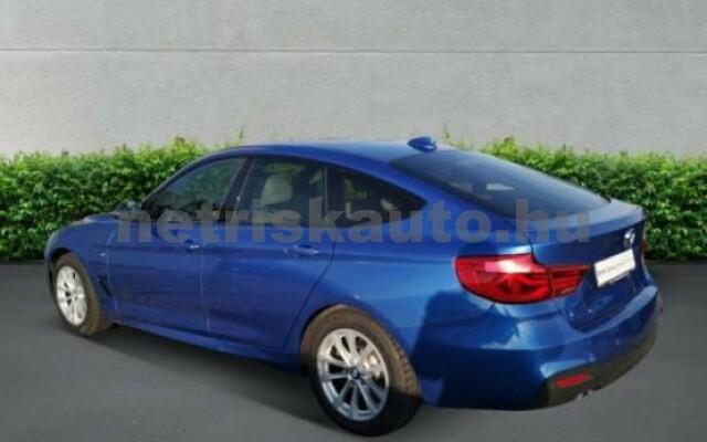 BMW 320 Gran Turismo személygépkocsi - 1995cm3 Diesel 42661 5/7