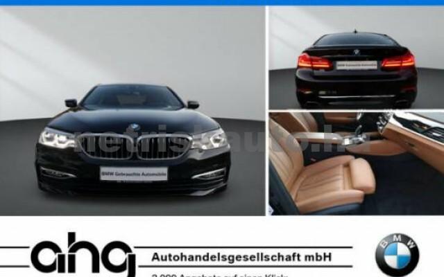 BMW 540 személygépkocsi - 2998cm3 Benzin 42880 4/7
