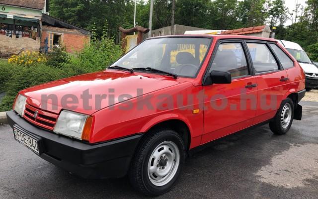 LADA Samara Samara 21093i személygépkocsi - 1500cm3 Benzin 44726 4/12