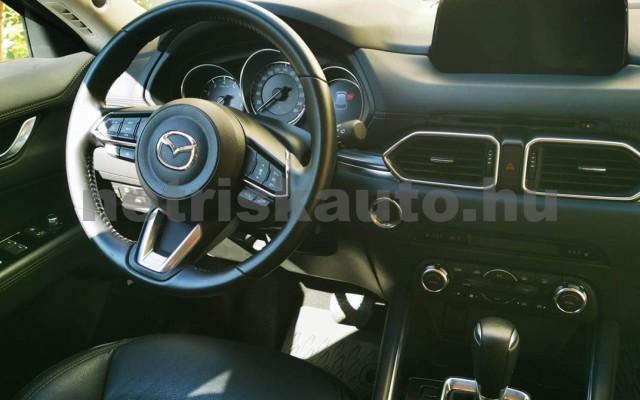 MAZDA CX-5 2.5i Revolution Plus White AWD Aut. személygépkocsi - 2488cm3 Benzin 52508 5/7