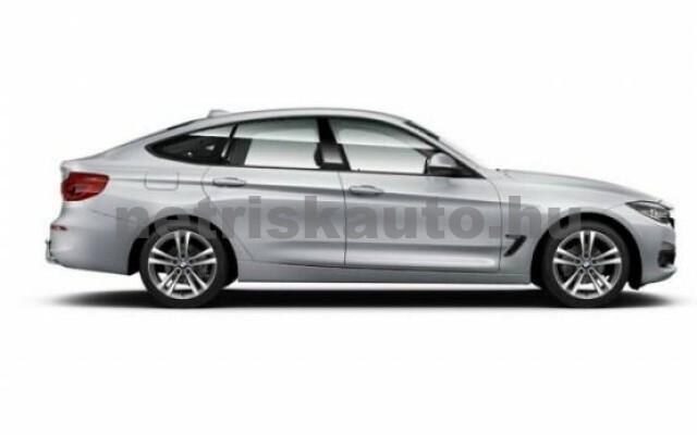 BMW 320 Gran Turismo személygépkocsi - 1995cm3 Diesel 42660 4/5