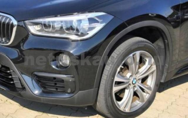 BMW X1 személygépkocsi - 1995cm3 Diesel 55711 5/7