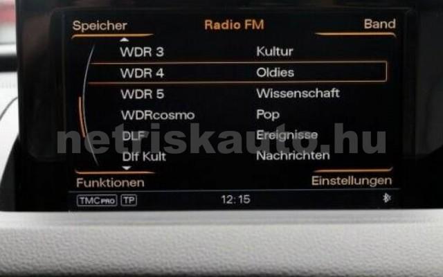 AUDI RSQ3 személygépkocsi - 2480cm3 Benzin 55208 6/7
