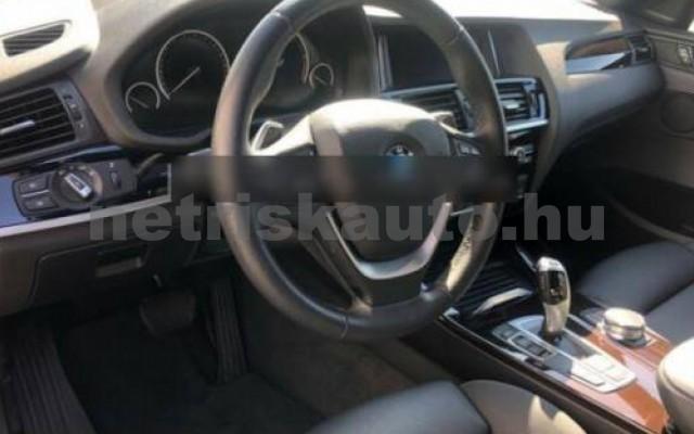 BMW X4 személygépkocsi - 1995cm3 Diesel 110117 5/12