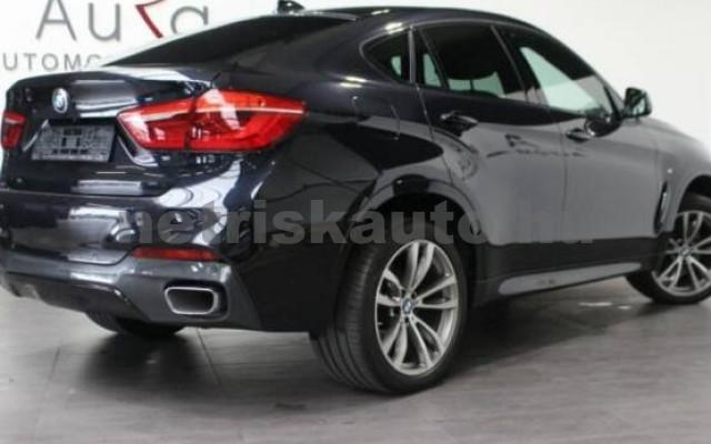 BMW X6 személygépkocsi - 2993cm3 Diesel 43188 5/7