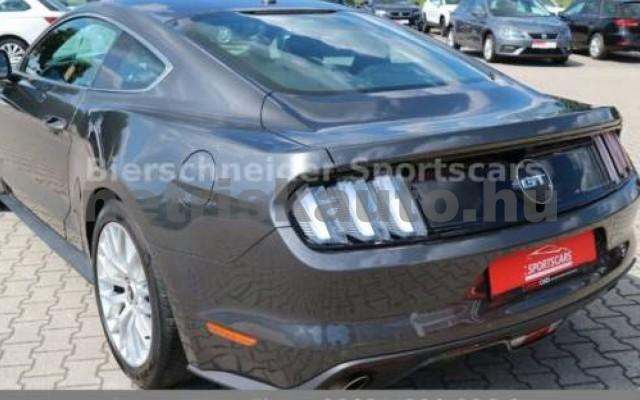 FORD Mustang személygépkocsi - 4951cm3 Benzin 55917 2/7