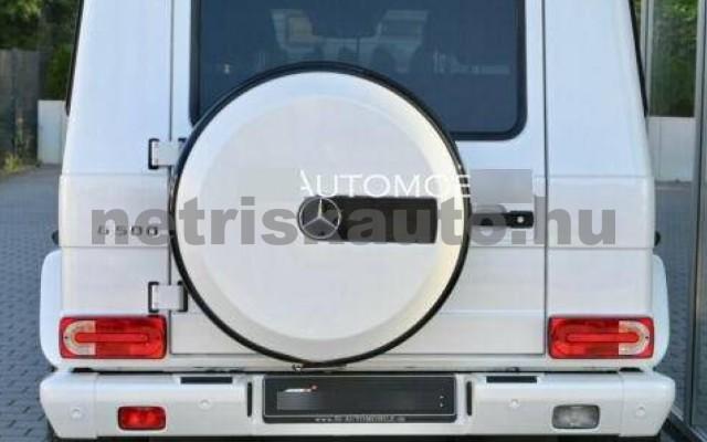 G 500 személygépkocsi - 3982cm3 Benzin 105935 4/12
