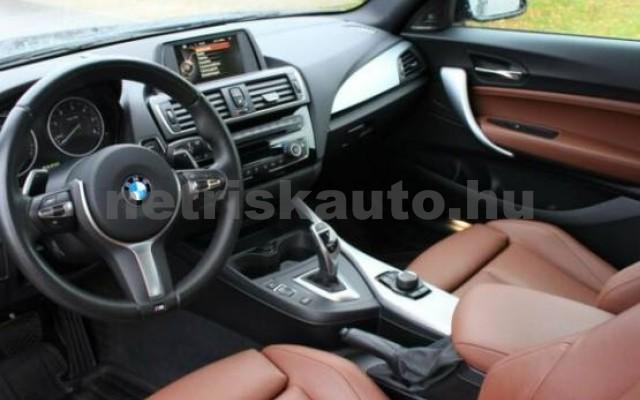 BMW 220 személygépkocsi - 1995cm3 Diesel 42611 7/7