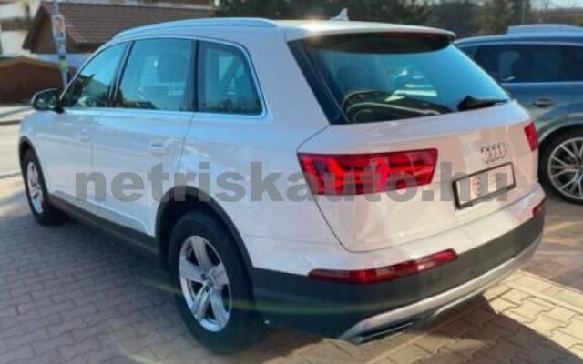 AUDI Q7 személygépkocsi - 2967cm3 Diesel 55168 6/7