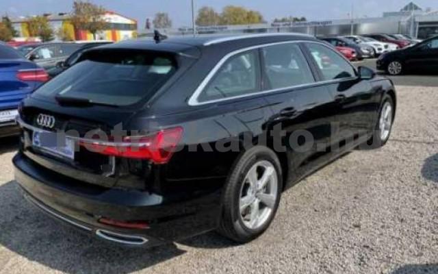 AUDI A6 személygépkocsi - 1984cm3 Benzin 104694 8/12