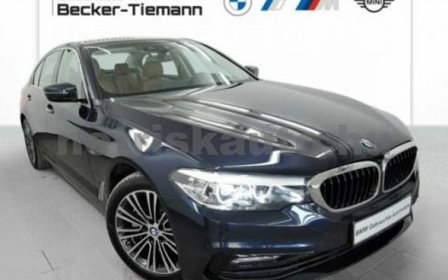 BMW 540 személygépkocsi - 2998cm3 Benzin 55576 3/7