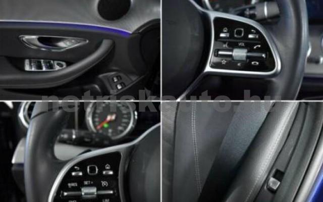 E 400 személygépkocsi - 2925cm3 Diesel 105869 7/12