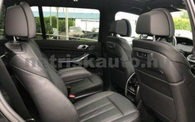 BMW X7 személygépkocsi - 2998cm3 Benzin 110234 7/9