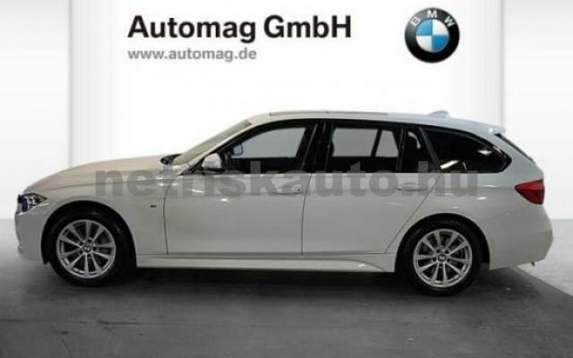 BMW 335 személygépkocsi - 2993cm3 Diesel 42695 4/7