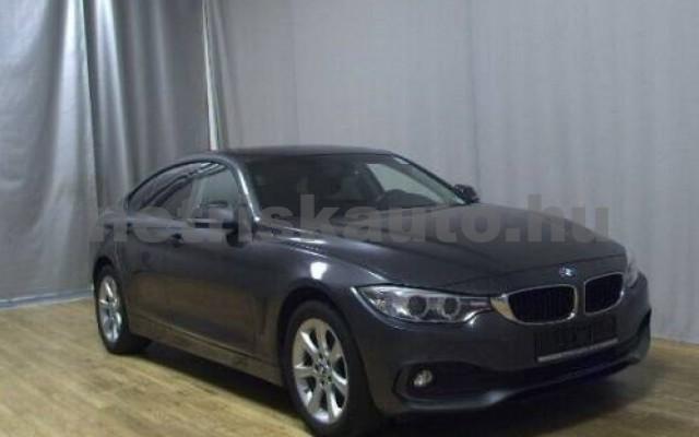 BMW 420 Gran Coupé személygépkocsi - 1995cm3 Diesel 55438 2/7