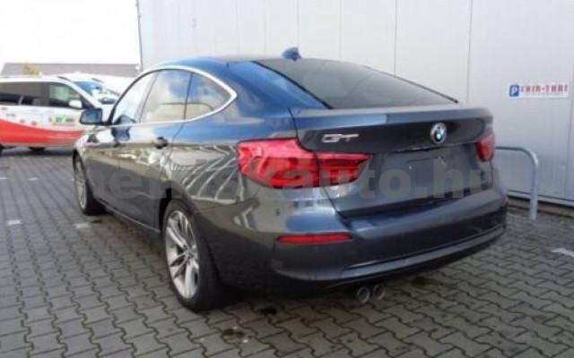 BMW 320 Gran Turismo személygépkocsi - 1995cm3 Diesel 55351 6/7