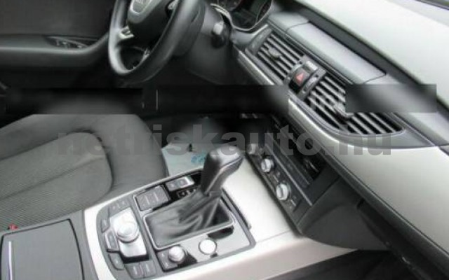 A6 1.8 TFSI ultra Business S-tronic személygépkocsi - 1798cm3 Benzin 104698 3/8