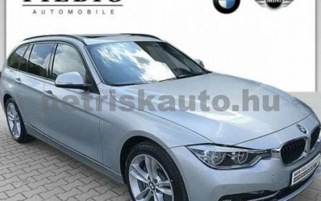 BMW 335 személygépkocsi - 2993cm3 Diesel 55397 3/7