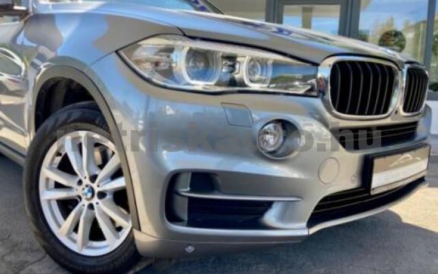 BMW X5 személygépkocsi - 2993cm3 Diesel 55801 3/7