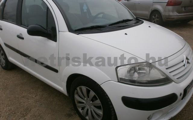 CITROEN C3 1.4 HDi X 2002 személygépkocsi - 1398cm3 Diesel 74288 3/10