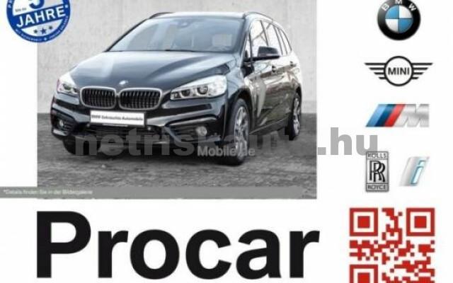 BMW 220 Gran Tourer személygépkocsi - 1998cm3 Benzin 42623 5/7