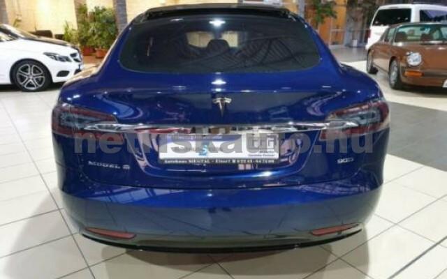 TESLA Model S személygépkocsi - 2000cm3 Kizárólag elektromos 39959 5/7