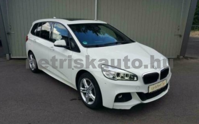 BMW 220 Gran Tourer személygépkocsi - 1995cm3 Diesel 55317 2/7