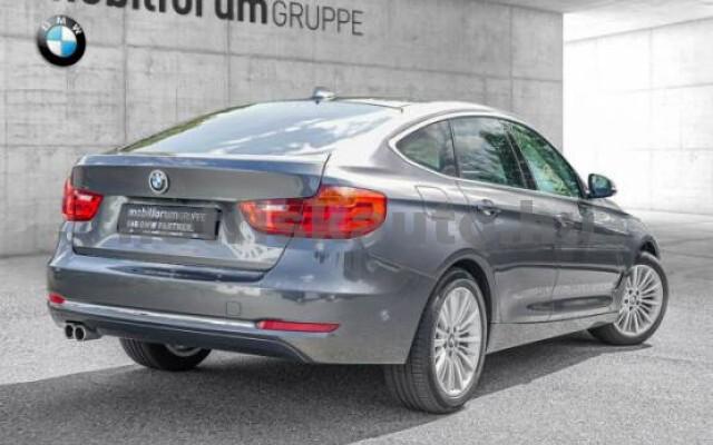 BMW 330 Gran Turismo személygépkocsi - 2993cm3 Diesel 42684 3/7