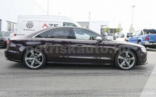 AUDI S8 személygépkocsi - 3993cm3 Benzin 42540 4/7
