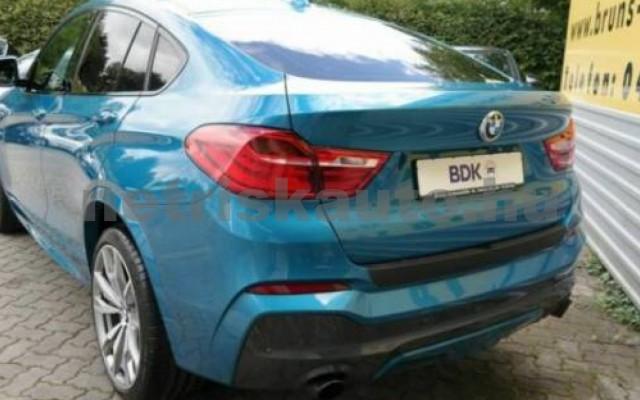 BMW X4 M40 személygépkocsi - 2979cm3 Benzin 55770 2/7