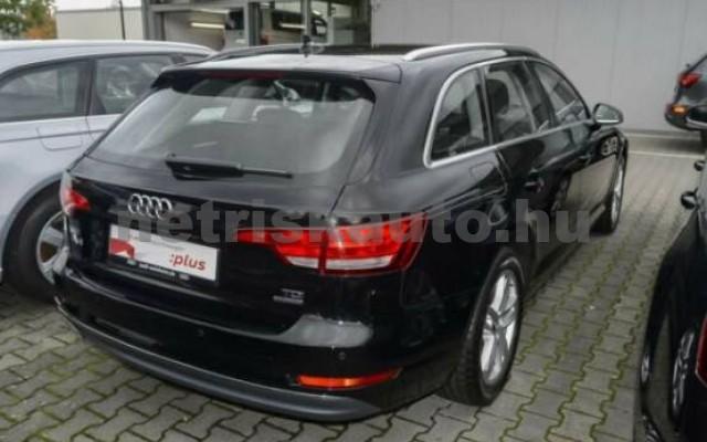 AUDI A4 3.0 TDI Basis S-tronic személygépkocsi - 2967cm3 Diesel 42375 3/7