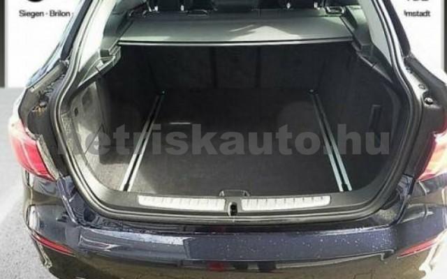 BMW 320 Gran Turismo személygépkocsi - 1995cm3 Diesel 55374 6/7