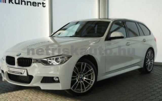 BMW 335 személygépkocsi - 2979cm3 Benzin 42698 2/7