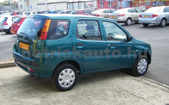 SUZUKI Ignis 1.3 GC személygépkocsi - 1328cm3 Benzin 44769 4/11