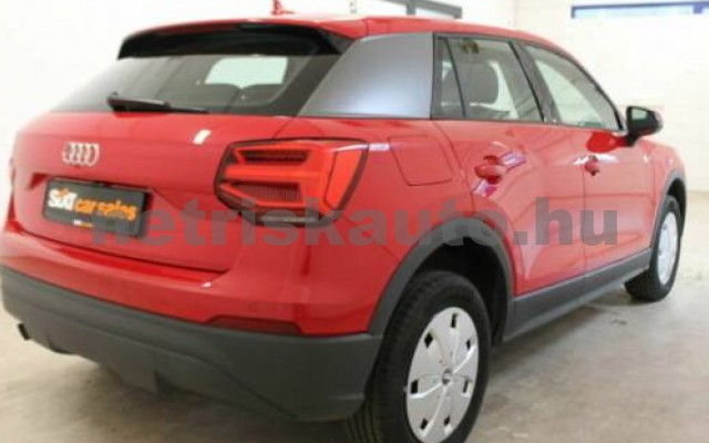 AUDI Q2 személygépkocsi - 999cm3 Benzin 55136 5/7