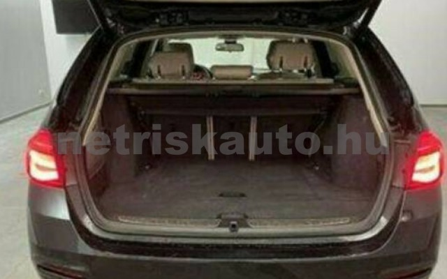 BMW 320 személygépkocsi - 1995cm3 Diesel 109829 8/10