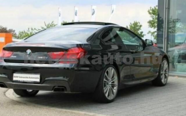 BMW 650 személygépkocsi - 4400cm3 Benzin 55606 5/7