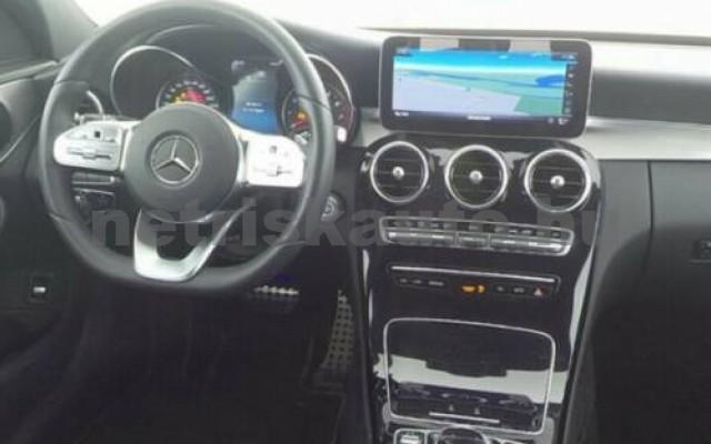 MERCEDES-BENZ C 400 személygépkocsi - 2996cm3 Benzin 105756 5/12