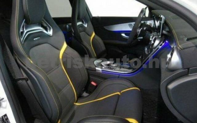 MERCEDES-BENZ C 63 AMG személygépkocsi - 3982cm3 Benzin 105785 5/12