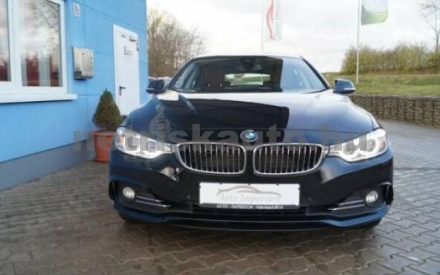 BMW 430 Gran Coupé személygépkocsi - 2993cm3 Diesel 42760 3/7